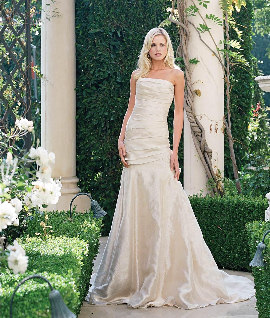 Bride Dresses Los Angeles Ca