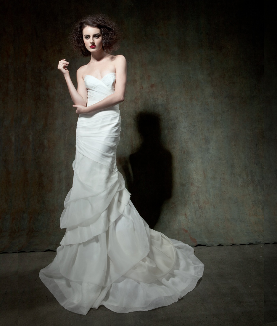 Los Angeles Wedding Dress Collection Gallery