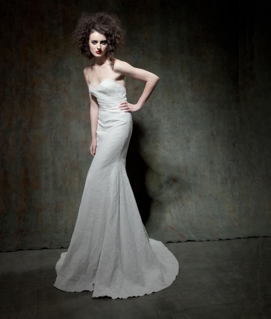 Unique Wedding Dress Judy Lee Bridal